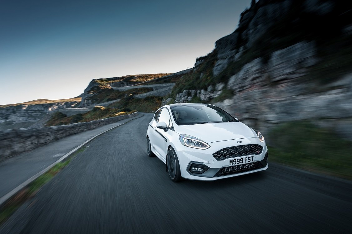 2020 Fiesta St Redesign and Review