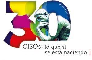 Logotipo de la 30ª edición de Securmática