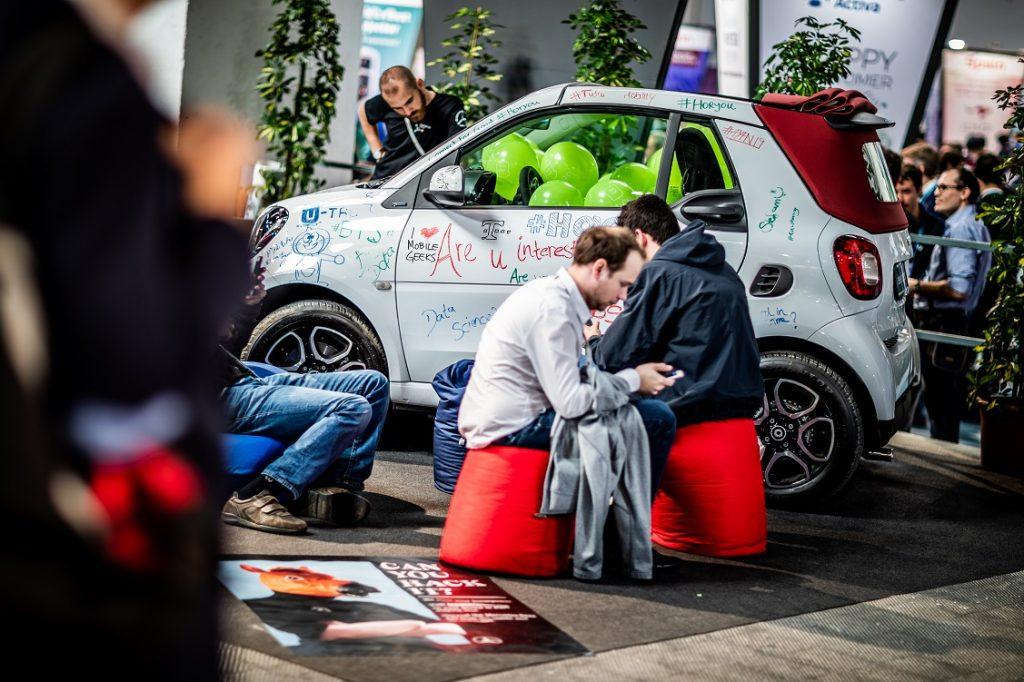 Imagen del evento Mercedes transMISSION