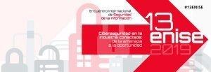 Cartel promocional 13 ENISE