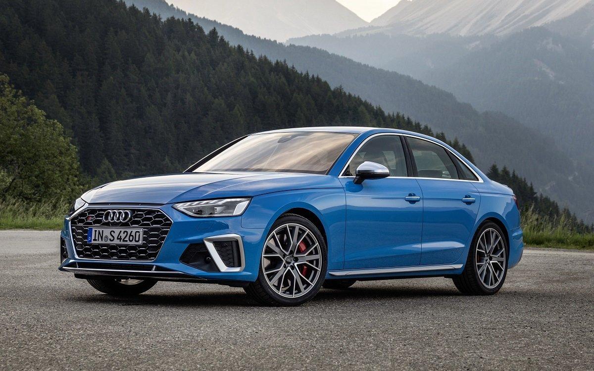 Audi S4: ¿es el fin de una bonita historia? - HackerCar