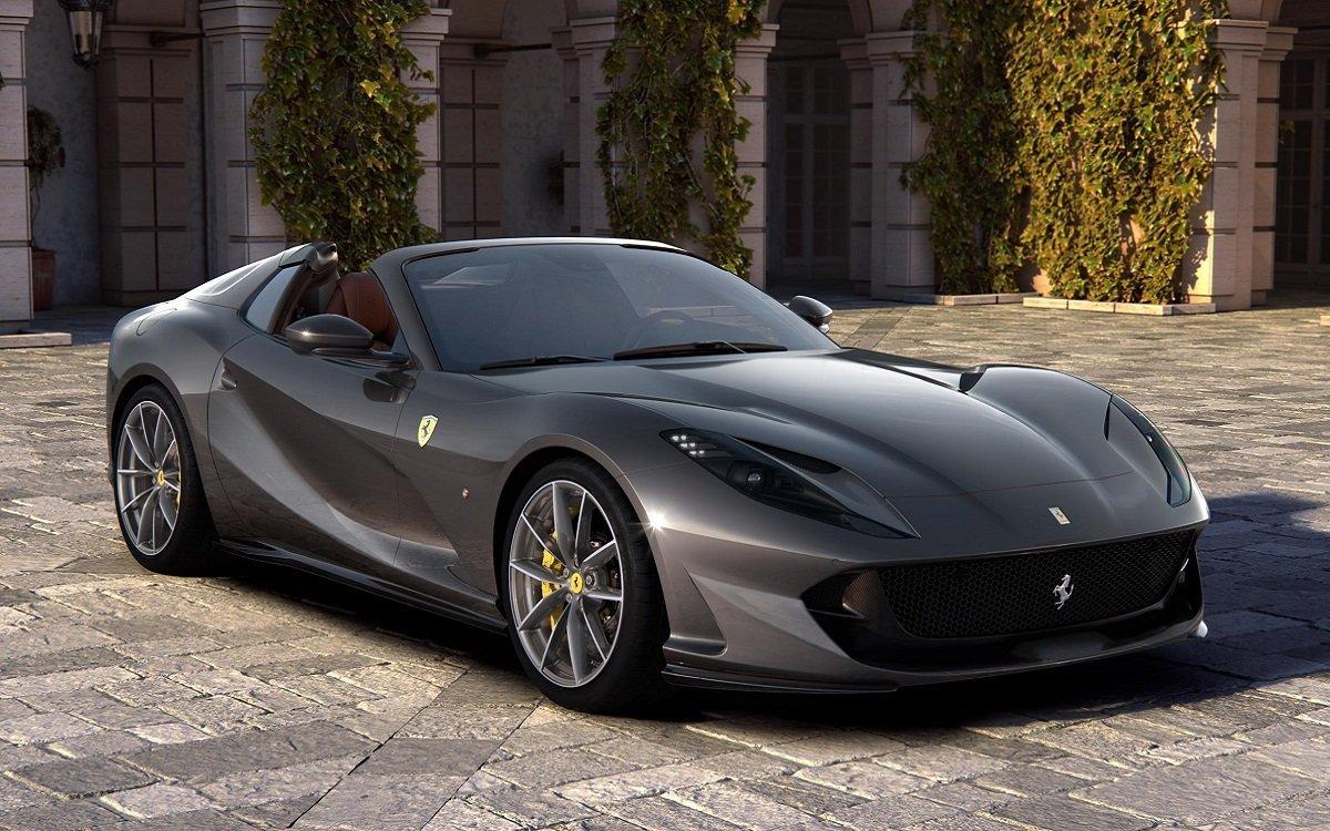 Qué Tecnología Hace Falta Para Descapotar Un Ferrari Hackercar