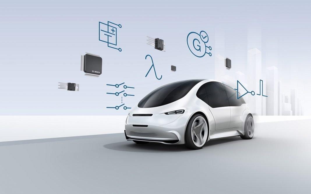 Imagen promocional de la firma Bosch