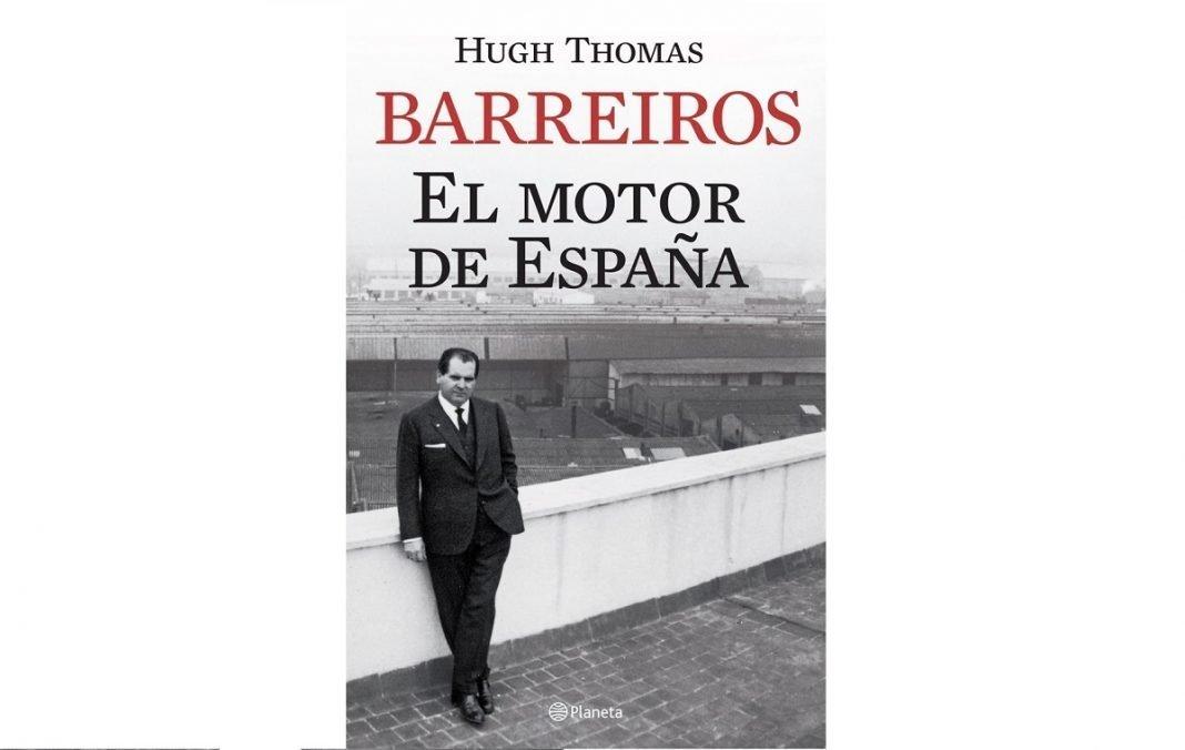Imagen de la portada del libro de Eduardo Barreiros