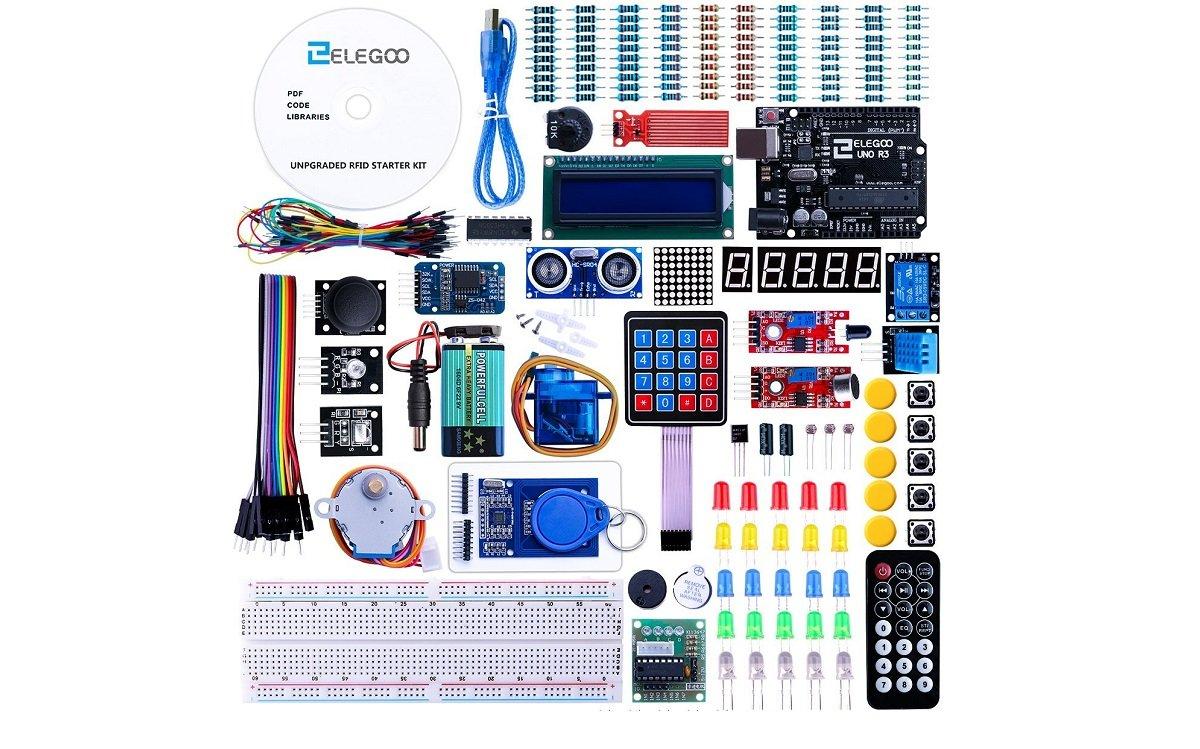 Kit de conectores ELEGOO