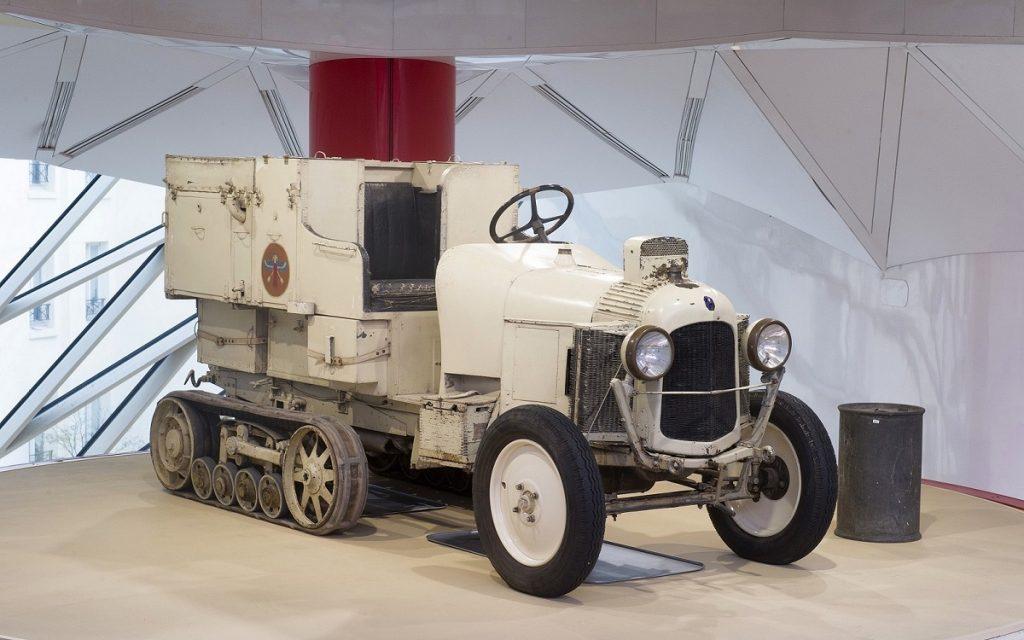 Imagen del Citroën Scarabée D Or