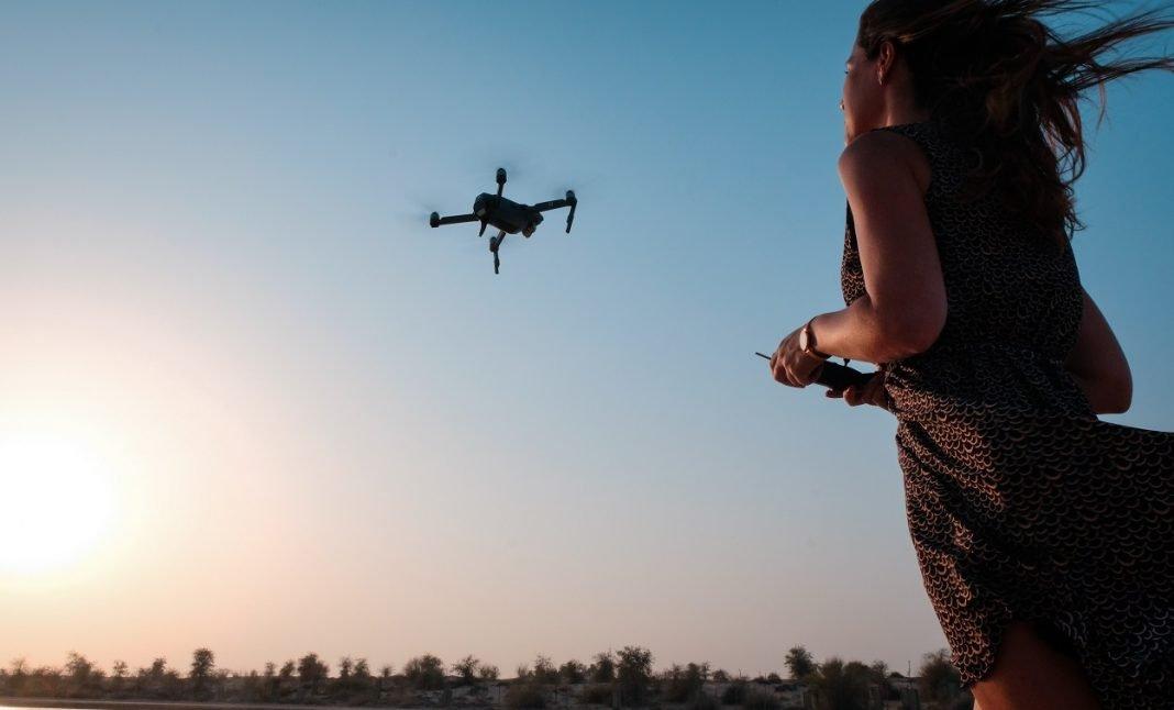 drones libre