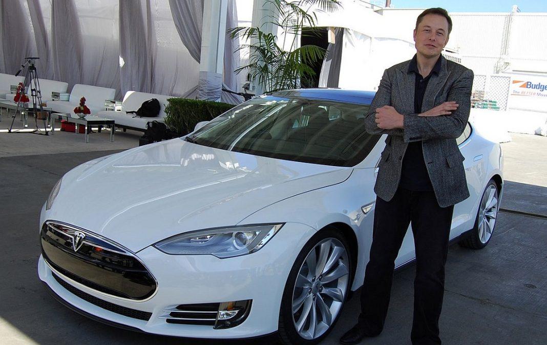 Tesla errores