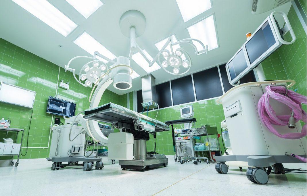 Hospitales ciberataques