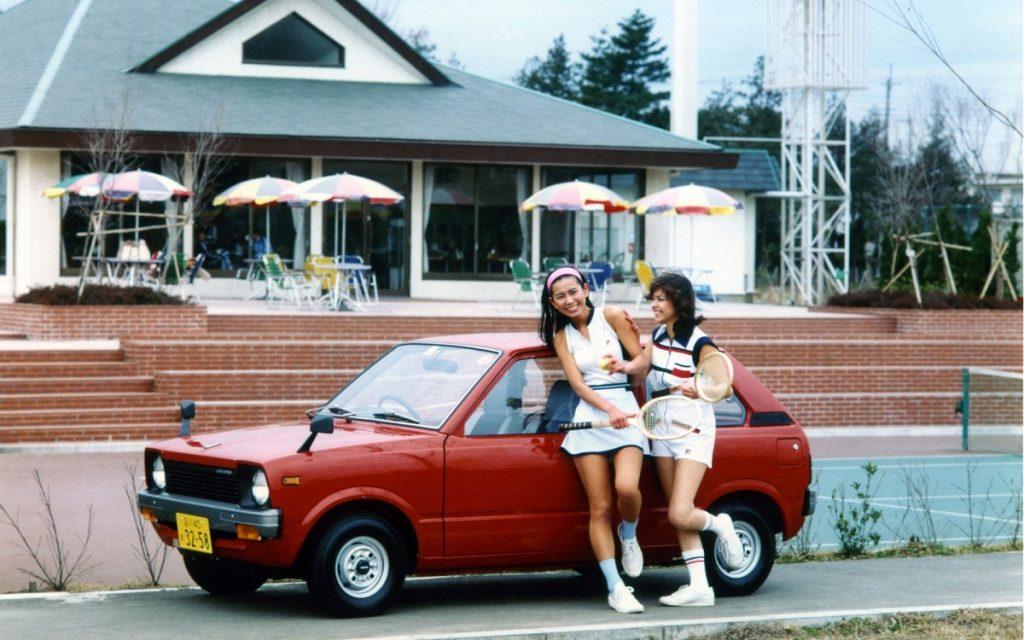 Imagen del Suzuki Alto