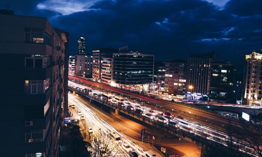 Tecnología ciudades inteligentes