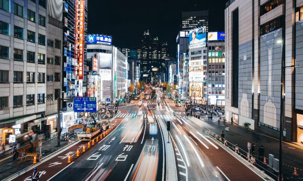 Ciberseguridad Japón: