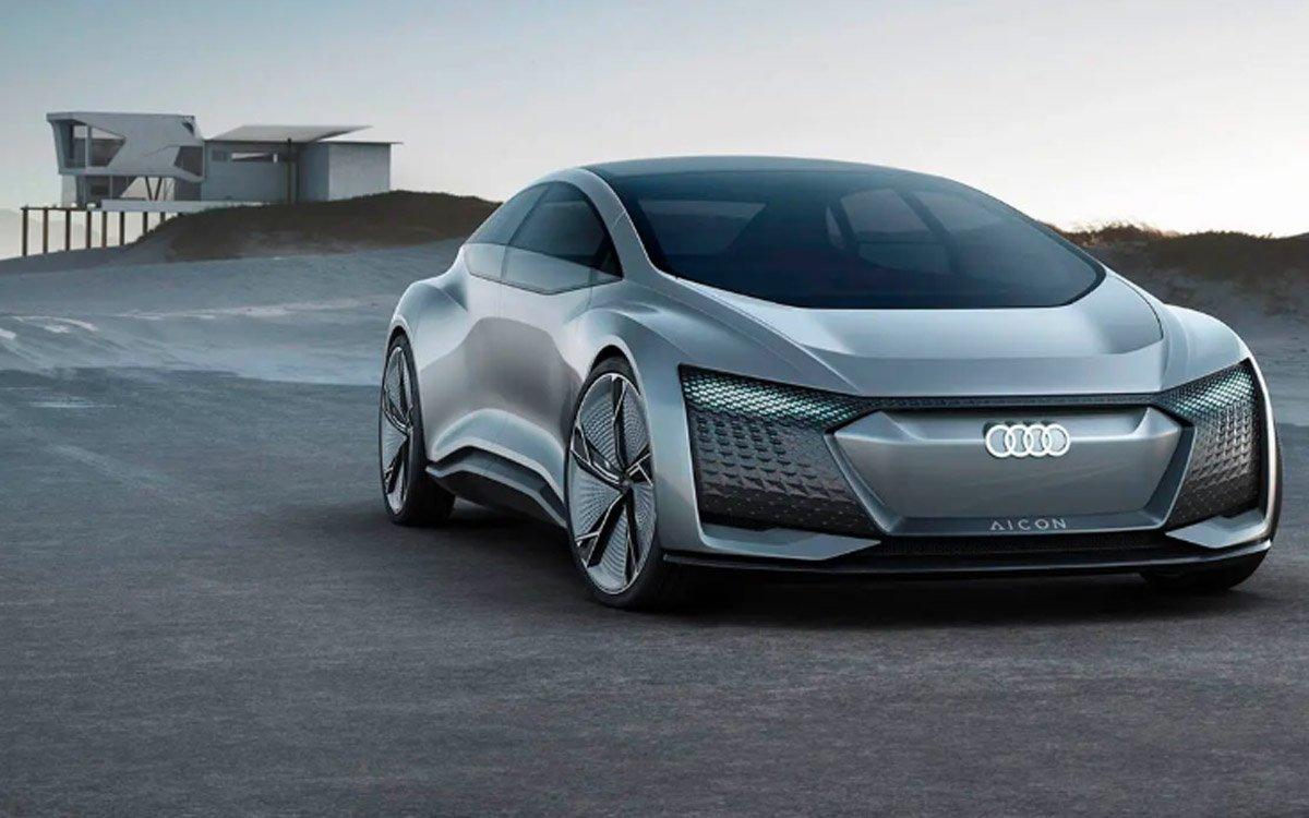 2021 Audi A9 Spesification