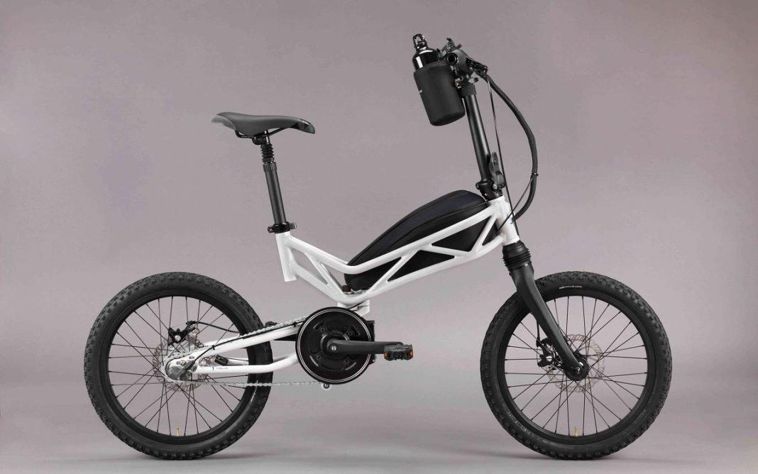 Imagen de la Bicicleta Trilix Classic