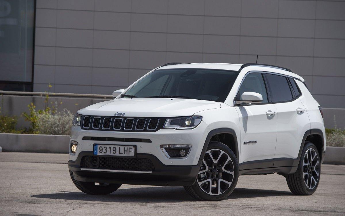 compass 2020: por qué es el jeep más 'europeo' - hackercar