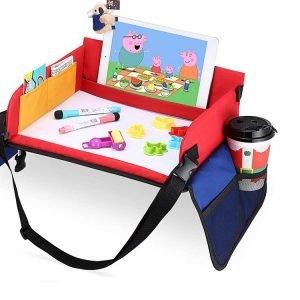 Imagen de la mesa para coche de la marca Yoofan