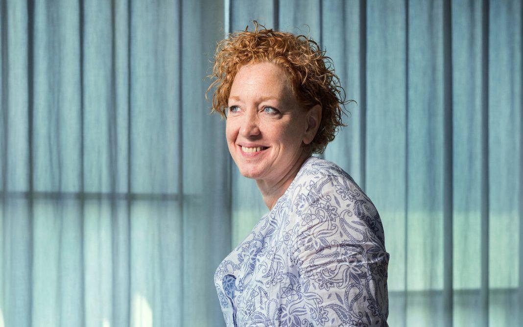 Andersson, nueva CEO de Zenseact