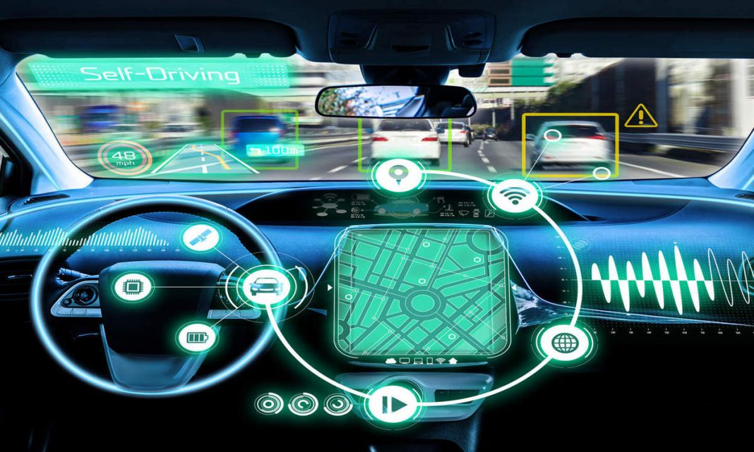 Futuro coche