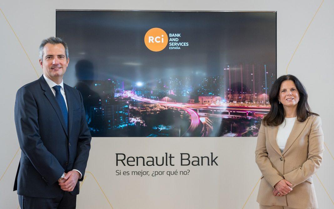 Presentación de Renault Bank