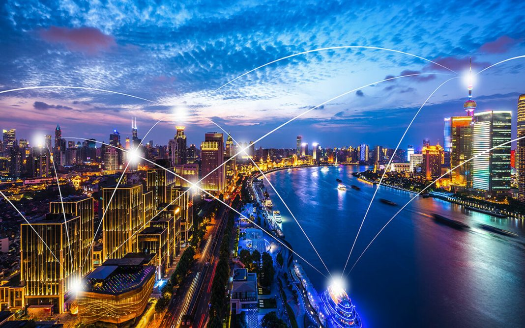 Futuro de las smart cities