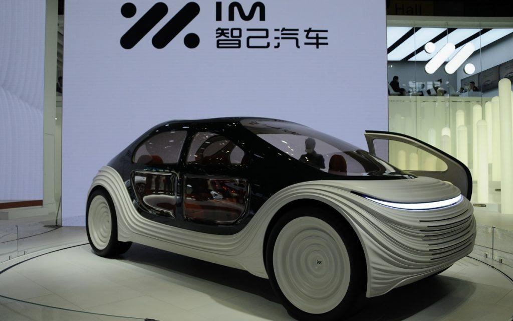 Imagen del prototipo IM Airo