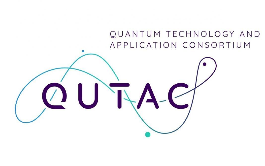 Imagen del logo del consorcio Qutac