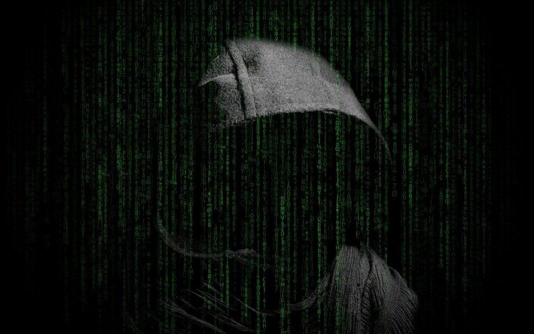 Hacker malicioso
