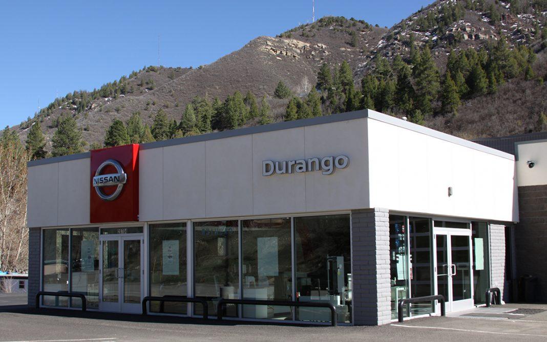 Concesionario Nissan Durango