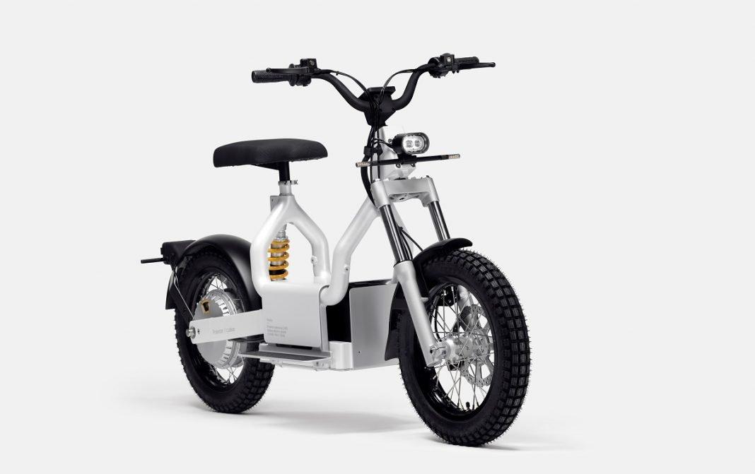 bicicleta polestar
