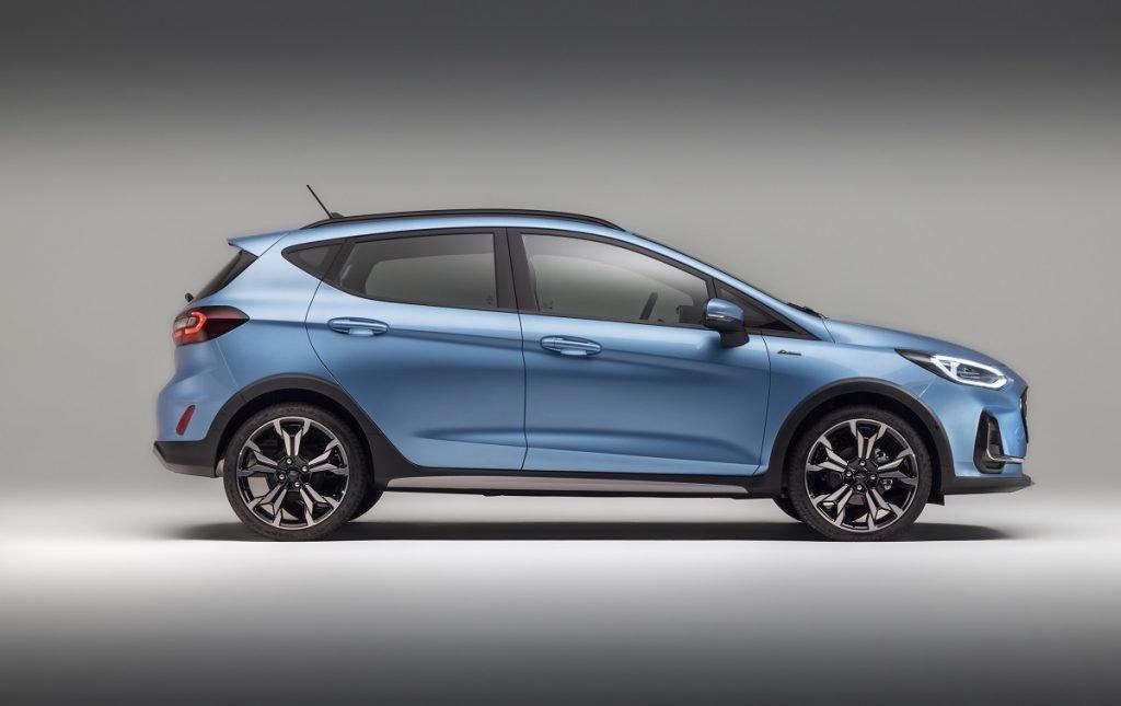 Imagen perfil Ford Fiesta 20211